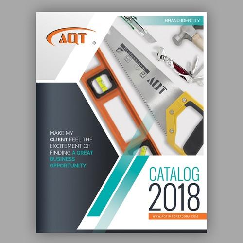 catalogue in uv 2018